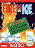 Fire & Ice (Nintendo Entertainment System)